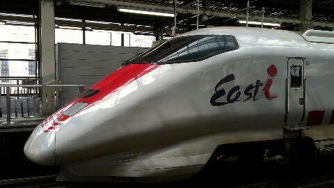 東の私(違